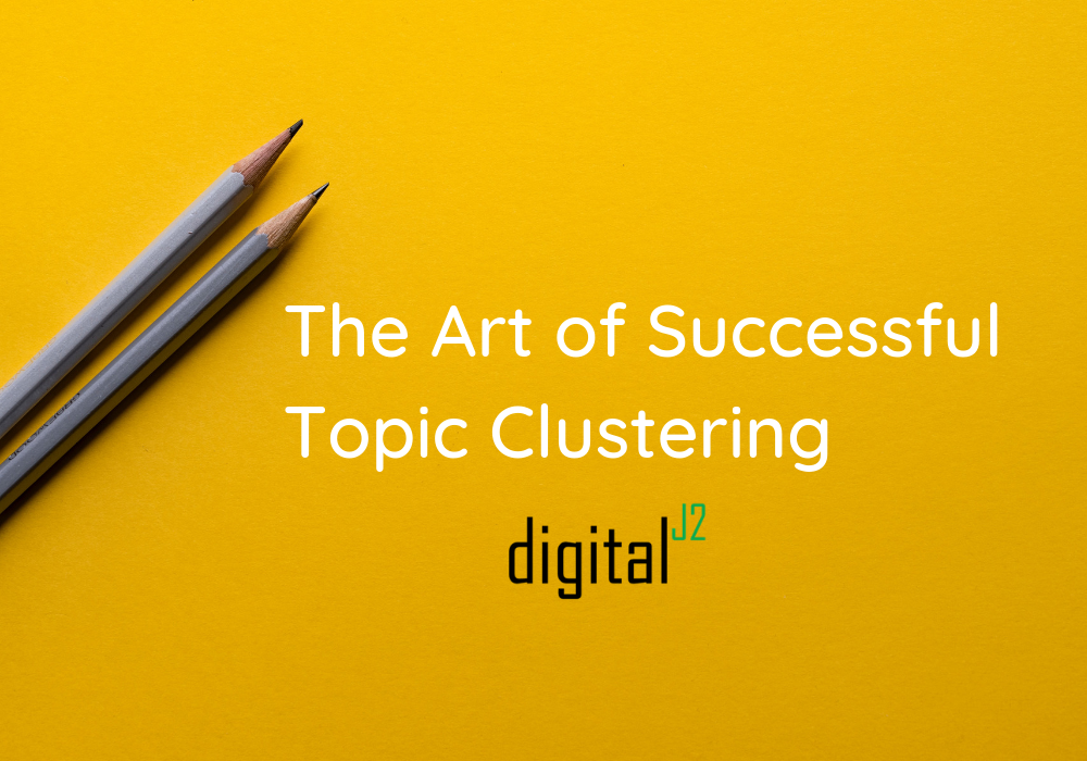 Content Planning Reimagined The Art of Successful Topic Clustering-1