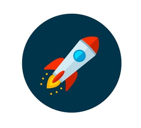 cartoon-rocket