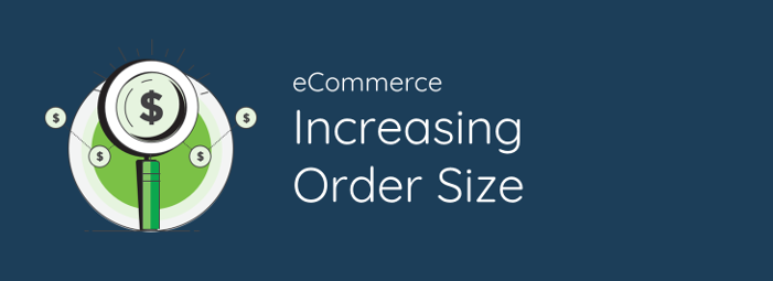 increasing average order value