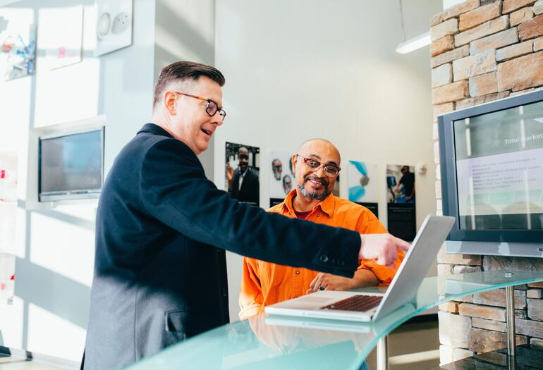 getting your sales team to buy-in