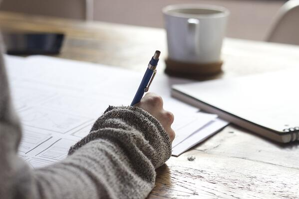 writing your B2B Ideal customer profile
