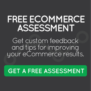 Free eCommerce Assessment Offer