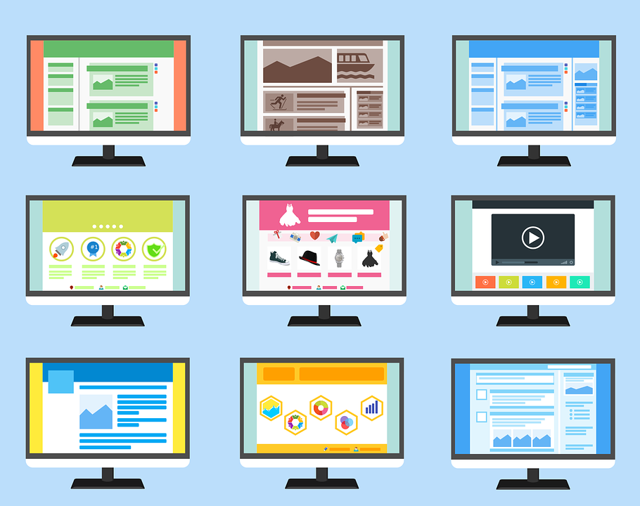 Choosing an Industry-Specific Website to Improve The Customer Experience & Create Lasting Impact
