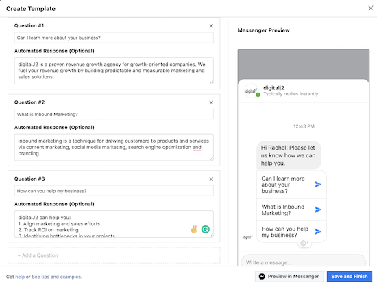 Creating Facebook Messenger Ad Campaigns That Actually Convert