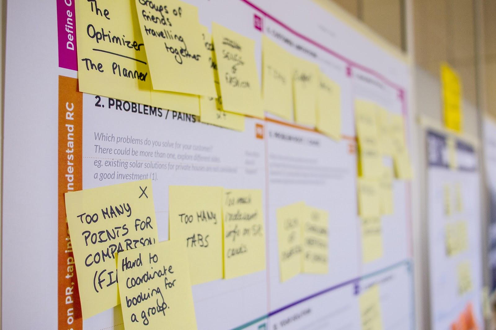 How to Brainstorm Blog Topics That Will Grow Organic Traffic