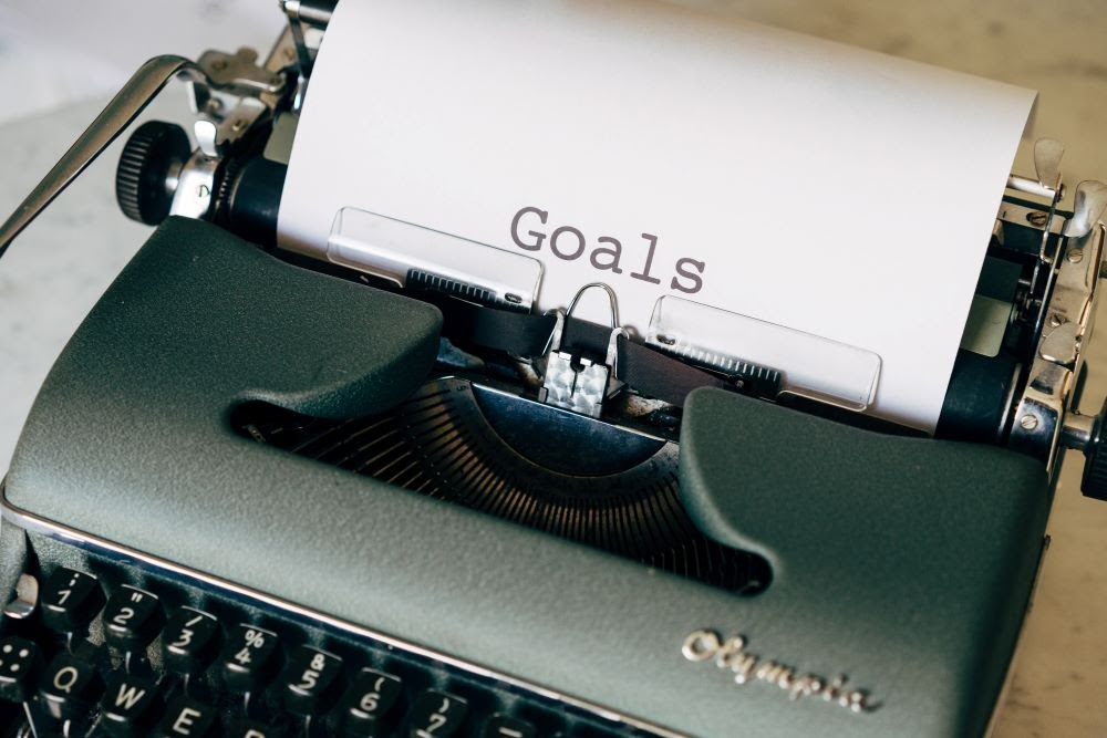 How to Set Marketing and Sales Goals That Are Realistic, Challenging, and Achievable