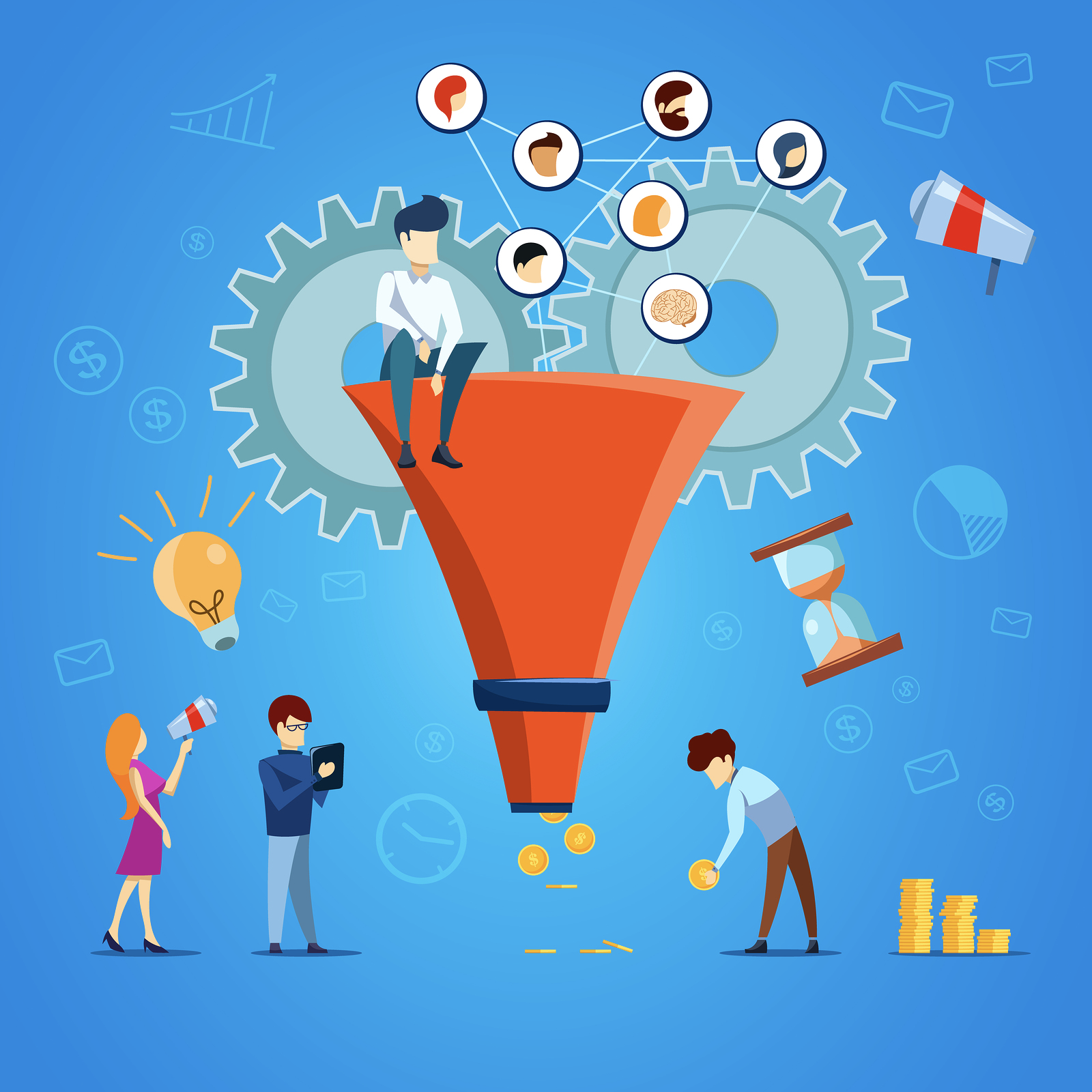 The Four Best Free Marketing Resources to Step Up Your Marketing Game