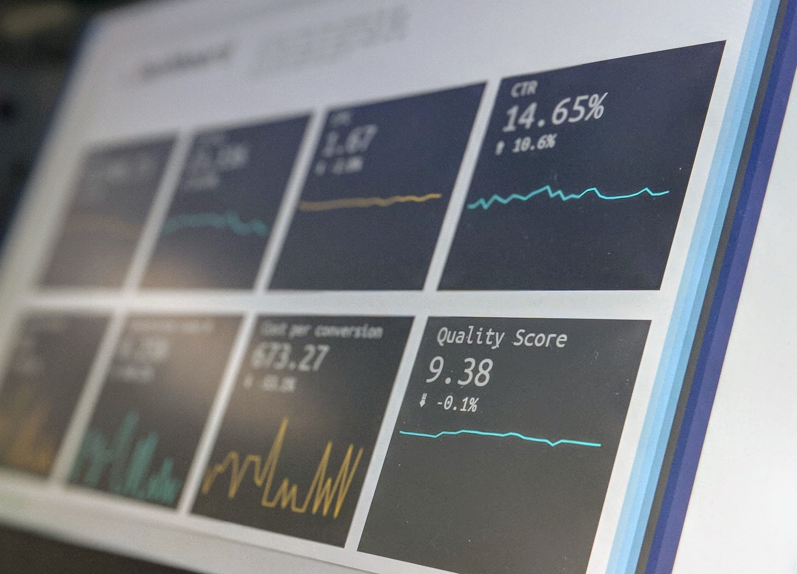 effective competitive analysis tools