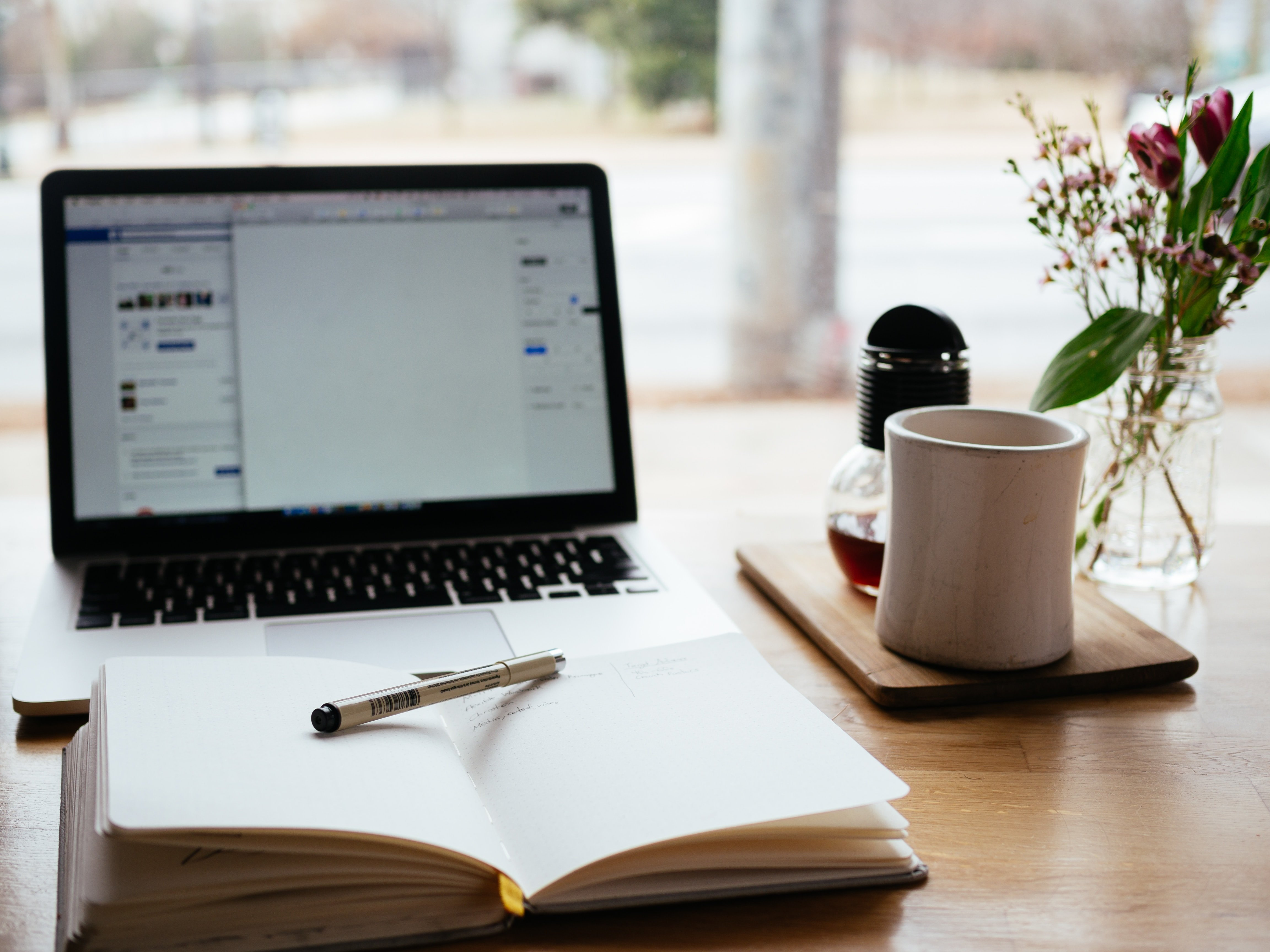 Ideating & Organization of Your Blog
