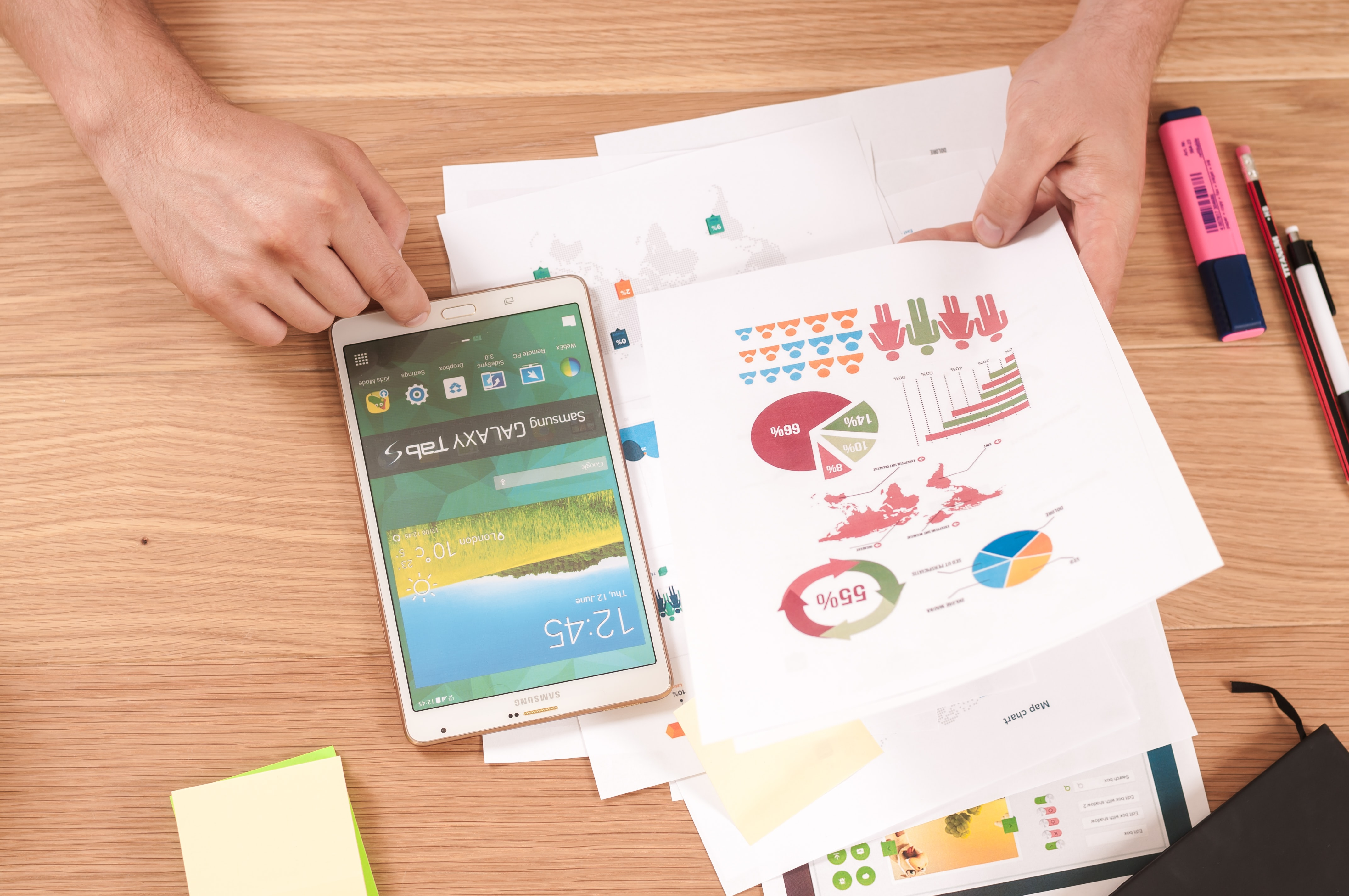 Tracking Metrics: Pinpointing the Most Useful KPIs to Improve Performance